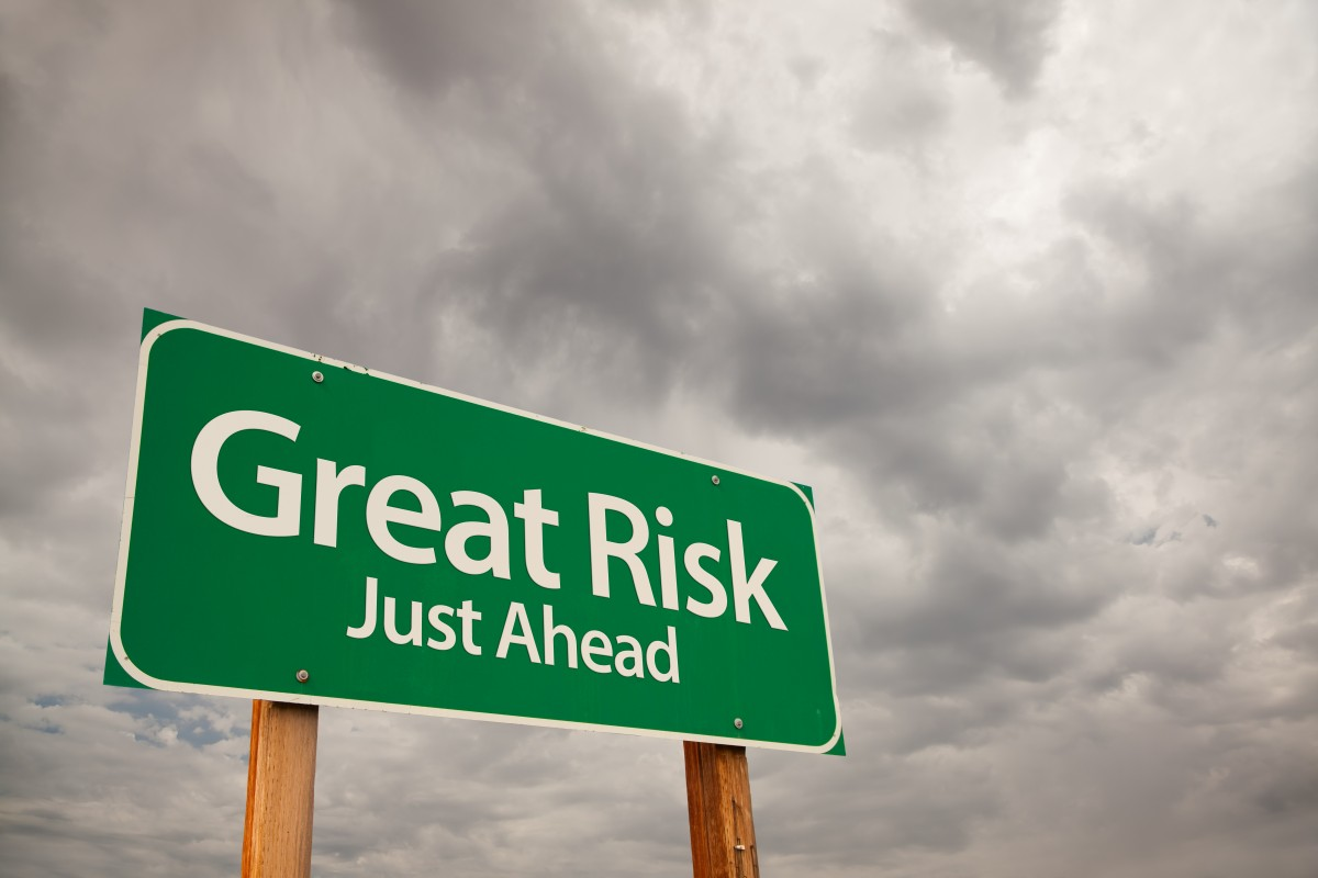 Few people are natural risk-takers or emotionally ready for the challenges of building a business