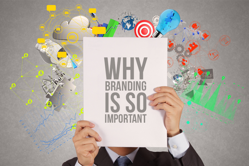 Start Building Your Brand Now