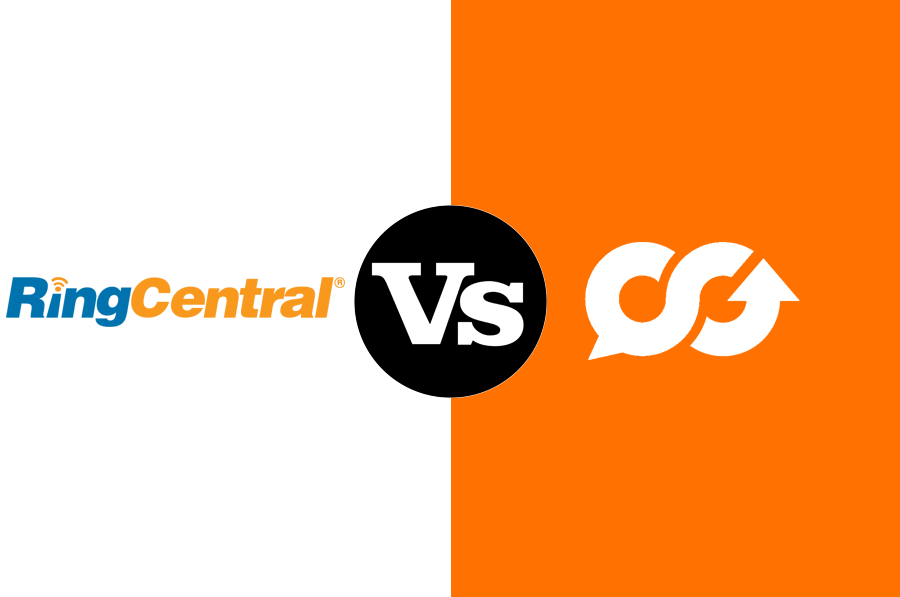 ringcentral vs talkroute
