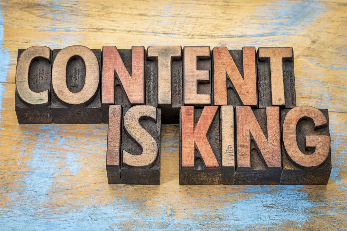 Ways to Use Content Marketing