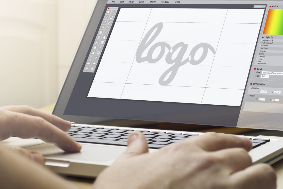 Designing Your Primary Business Logo