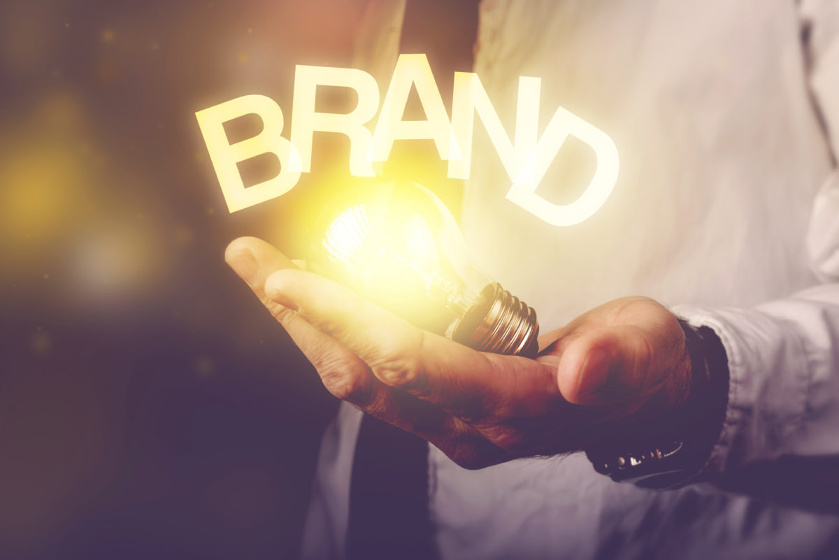 What is a Brand, Really?