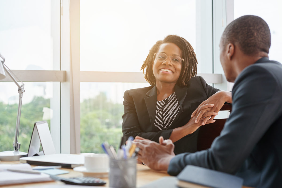 Give Employees the Opportunity to Speak