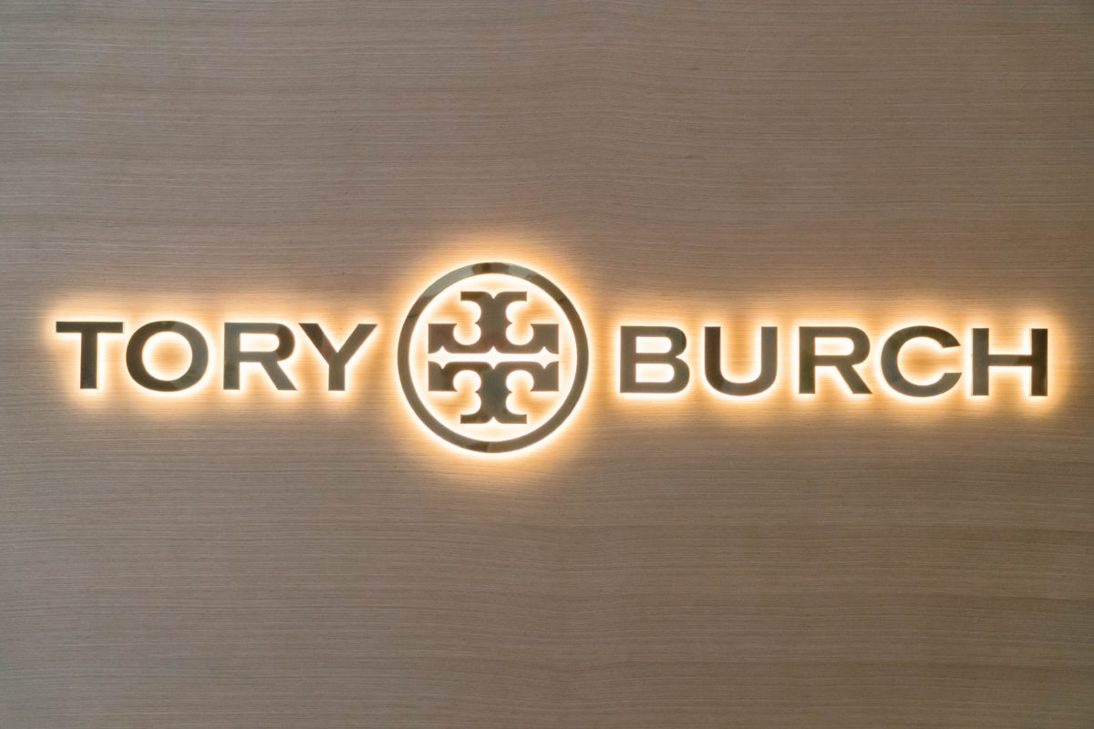 The Tory Burch Brand Today