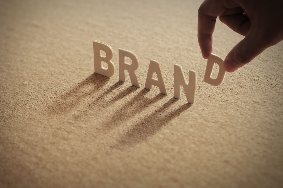 Open a dialogue about your brand with your customers