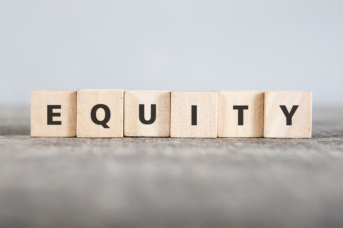Giving Up Equity