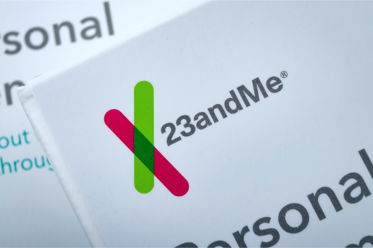 23andMe got started